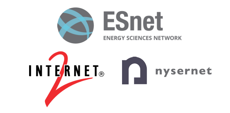 ESnet, Internet2 and NYSERNet Extend Pact to Connect U S